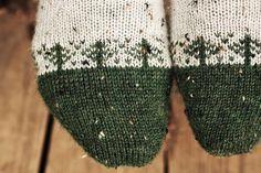 Charlie Socks Patttern - Knitting Patterns and Crochet Patterns from KnitPicks. Charlie Socks Patttern – Knitting Patterns and Crochet Patterns from KnitPicks. Crochet Socks, Knit Or Crochet, Knitting Socks, Crochet Granny, Knitted Slippers, Hand Crochet, Knitting Charts, Free Knitting, Finger Knitting
