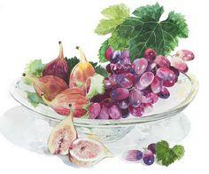 Watercolor Artist - AyakoTsuge