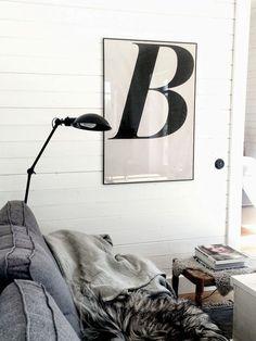 Male style   casual interior (via Bloglovin.com )