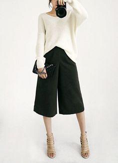 パンツ・ズボンパンツ・ズボン レディースファッション通販 DHOLICディーホリック [ファストファッション 水着 ワンピース]