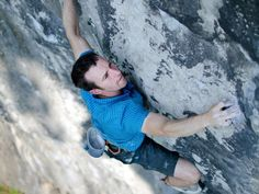 www.boulderingonline.pl Rock climbing and bouldering pictures and news Arc'teryx athlete Ja