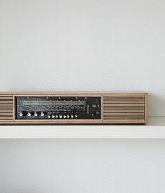minimal / stereo