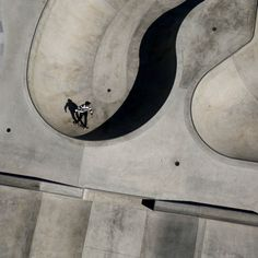 On his wall: Skate Park | Surf & Skate