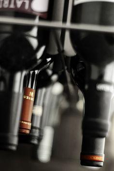 Wein steht Kopf
