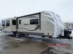 New 2015 Grand Design Reflection 313RLTS Travel Trailer at General RV | Huntley, IL | #119792