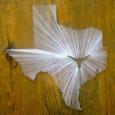 30x30 I Love My State Texas by nidification on Etsy https://www.etsy.com/listing/231131798/30x30-i-love-my-state-texas