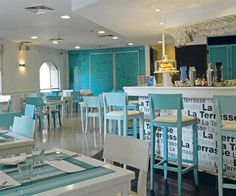 10 bares en hoteles  La Terrase del Plaza Hotel une un ambiente relajado con las mejores vistas de la plaza San Martín.