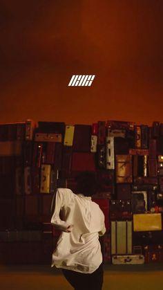 Ikon Wallpaper, Hanbin, Kpop, Painting, Wallpapers, Type, Random, Phone, Bts Backgrounds