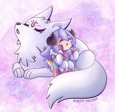 Lol League Of Legends, League Of Legends Characters, Shimmer And Shine Characters, Lambs And Wolves, League Memes, V Games, Hot Anime Boy, Animes Wallpapers, Furry Art