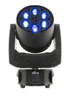 Chauvet Intimidator Trio LED Moving Head Intelligent Lighting  http://www.justleds.co.za