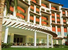Such a stunning property- the Grand Velas Resort in Puerto Vallarta