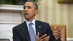 Presumptuous Politics: Obama pursuing executive actions on immigration, a...