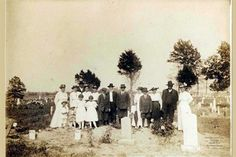 Arkansas: Dennis father and mother grave, Paragould, Arkansas