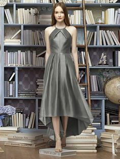 Lela Rose Bridesmaid Style LR233 http://www.dessy.com/dresses/bridesmaid/lr233/