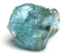 March Birthstones: Aquamarine and Bloodstone Aquamarine Movie, Aquamarine Stone, Crystals And Gemstones, Stones And Crystals, Chakra Crystals, Gem Stones, Crystals Minerals, Healing Stones, Blue Nails