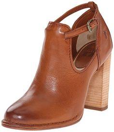 FRYE Women's Margaret Shootie Boot  http://stylexotic.com/frye-womens-margaret-shootie-boot/