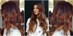 The hair gods have answered our prayers—-this color is stunning and doesn't require touch-ups.