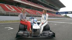 A female F1 champion? It's just a matter of time. - https://3d-car-shows.com/a-female-f1-champion-its-just-a-matter-of-time/ If I've spent my career being asked questions about being a woman in sports journalism – just imagine what it's like for the women who work in F1. And I'm not talking about the grid girls.  You can count the number of female drivers who have taken part in the Formula One World Championship ...