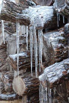 Extreme ice ~