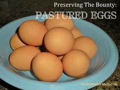 Super Easy Use All Your Eggs Casserole -- Are the eggs piling up ...