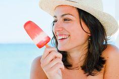 15 postres fríos para el verano con menos de 200 calorías | LIVESTRONG.COM en Español