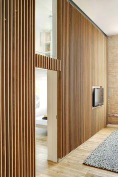Imagem 14 de 16 da galeria de Apartmento em Bow Quarter / Studio Verve Architects. © Luke White