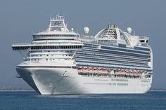 WANT A QUICK GETAWAY FOR CHEAP? CALL ME, WE CAN DO THIS! Call Tiffany Extra Mile Travel 619 251-0837 Saturday January 3rd, 2015 SHIP: Princess Crown Princess 3 Night West Coast Getaway, Round-trip- LAX Starting From $199 USD Avg Per Person CRUISE PORTS EMBARK Port of Los Angeles; Day at Sea; Ensenada (Mexico); DISEMBARK Port of Los Angeles