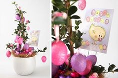 DIY Easter : DIY Easter Craft & Decorating Ideas