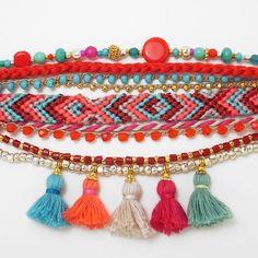 jingling bracelet