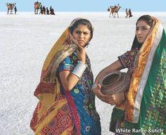 Local Village Womens