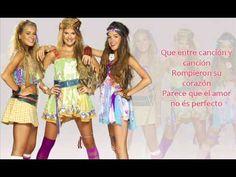 11)Solo Amigos - cd de los man + Letra - YouTube