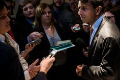 """#teaparty #union #iww #occupy #ows #p2 #p21 #tlot #tcot   As Jindal's G.O.P. Profile Grows, So Do Louisiana's Budget Woes   http://www.nytimes.com/2015/02/07/us/governors-tactics-at-center-of-louisiana-budget-vortex.html?_r=0    In recent weeks, the office of Gov. Bobby Jindal of Louisiana has issued news releases about the """"mindless naïveté"""" of Hillary Rodham Clinton, the folly of opening diplomatic relations with Cuba and the threat of radical Islam in Europe, prompting a flurry of..."""