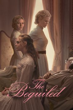 Watch The Beguiled (2017) Full Movie Online Free