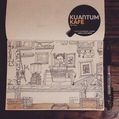 Taiwan Taipei coffee shop