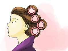 3 Ways to Get Rid of Dry Hair and Dry Scalp - wikiHow