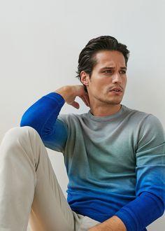 Men's Sweaters | Wool Sweaters For Men Bugatchi