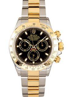 ZAEGER - Rolex Daytona Black Index Dial Oyster Bracelet Mens Watch 16523,  (http://www.zaeger.com.au/all-watches/rolex-daytona-black-index-dial-oyster-bracelet-mens-watch-16523/)