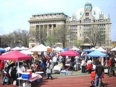 Brooklyn Flea Market The New York Street Food Guide