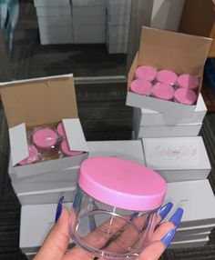 Home Nail Salon, Lip Bars, Business Baby, Pink Houses, Married Life, Nail Tech, Box Packaging, Beauty Routines, Future