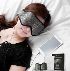 Deep Sleep Induction using Music Therapy