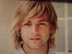 Keith Harkin of Celtic Thunder!