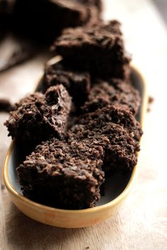 Fluffy Finger Millet Banana Chocolate Cake (when looking to buy the millet, it might be called Finger Millet/Ragi or Kurakkan Flour).