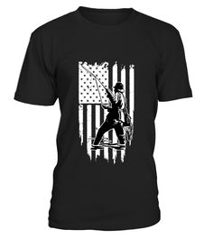 AMERICAN FISHER Limited Edition  #gift #idea #shirt #image #funny #fishingshirt #mother #father #lovefishing