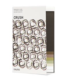 FAVINI : GRAPHIC SPECIALITIES : Crush. Distributed by #Igepa