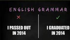 English Speaking Skills, English Writing Skills, English Language Learning, English Lessons, English Vocabulary, Writing Tips, English Vinglish, English Study, English Words