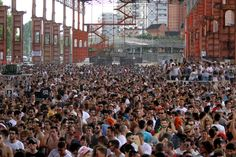 Kappa Futur Festival a Parco Dora #Torino