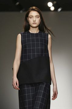 Jacquemus Ready To Wear Fall Winter 2014 Paris - NOWFASHION
