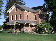 pictures from gnadenhutten ohio | Brick House on Main (Gnadenhutten, Ohio) - B Reviews - TripAdvisor