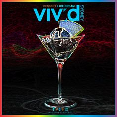 VIVID SYDNEY 🍨 VIVID DESSERT 🍦 ICE CREAM ⚓ ANCHOR Cafe & Restaurant (02) 9922 2996 - Taste the difference!  #vividsydney #vividlightsfestival #vividsydney2017 #sydneydessert #sydneydesserts #sydneyrestaurants #sydneycafes #sydneyeats #sydneydining #sydneypizza #sydneypasta