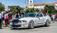 Americancars Algarve cars meeting in Faro Portugal Pin-up #rocknroll #classic #cars #chopper #hotrod #mustang #camaro #Europe ##Portugal #coches #nascar #chopper #cruiser